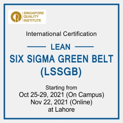 LSSGB-PIQC--Lahore