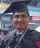Muhammad Rashid – MS Environment Health & Safety (EHS)