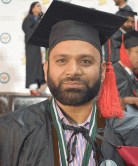 Muhammad Shahbaz Tahir – Sr. Manager QA, Interloop Limited (Hosiery Division-III), Lahore