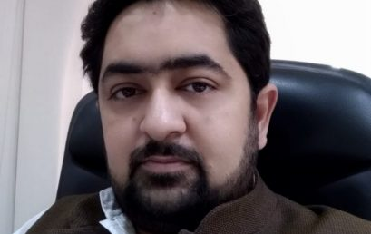 Muhmmad Shoaib Abid-Regional Manager Operations, NBP-Punjab South-Multan.