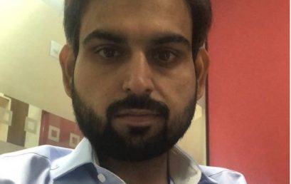 Muhammad Siddique-AM manager CMO, 65 industrial estate Kot Lakhpat.