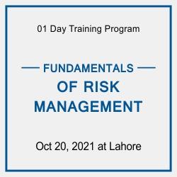 Risk Management-Piqc-Lahore