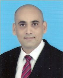Salman Hassan, Soft Skills Trainer/Consultant, Former Head of L&D, PC Hotel, Lahore