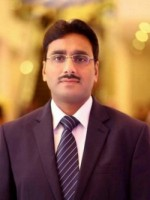 Shahzaf Iqbal, Research Associate – QMS , Association For Academic Quality, Lahore