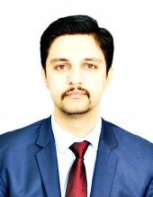 Jawad Arshad, Assistant Manager HR, Cavalier Group Islamabad