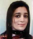 Samia Jamshed