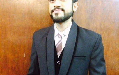 Hafiz Usman Toor, Head of HR at Darson Industries (Pvt.) Ltd.