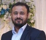 Usman Ahmed Assistant Manager Quality Assurance Dyson Research Laboratories (Pvt) Ltd.