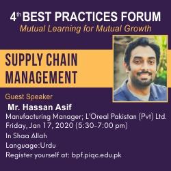 4th Best Practices Forum