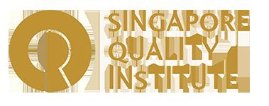 Singapore Quality Institute Logo