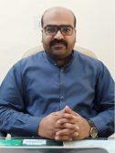 Dr. Muhammad Ahmad Mahmood Pharmacist Primary and Secondary Healthcare Department Govt. of Punjab